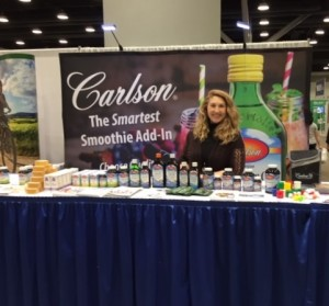 carlson booth vancouver 2019